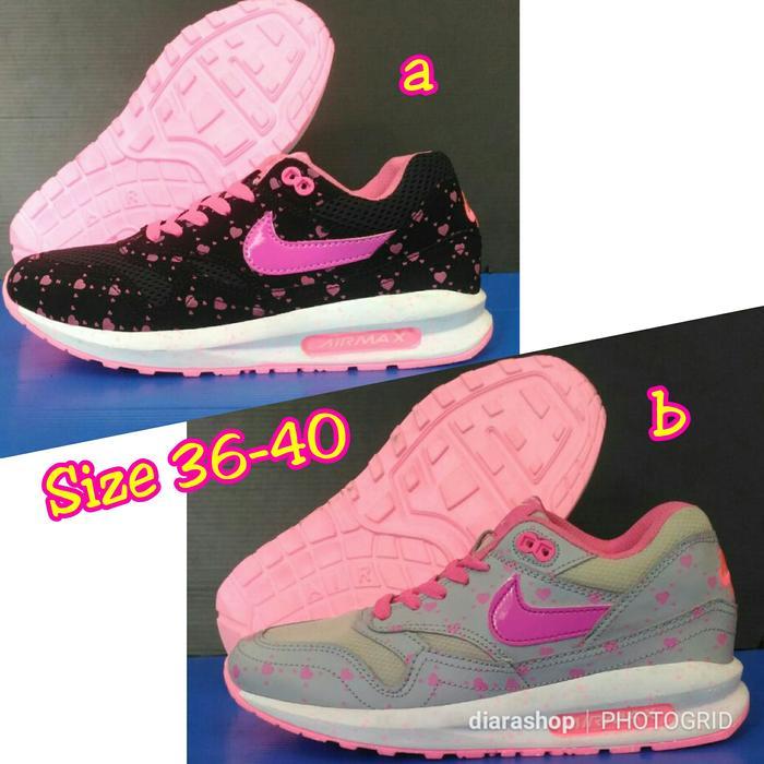 Sepatu Cewek Nike Airmax Love Termurah
