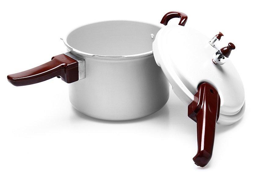 Maxim Presto Pressure Cooker 20 cm 4 L ...