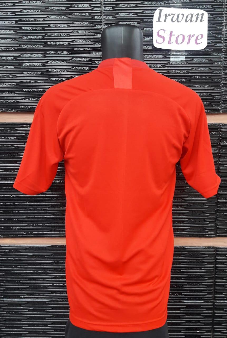 Baju Jersey Bola Timnas Home Indonesia Dewasa - 3 .