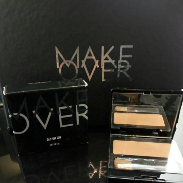 MAKEOVER Blush On Single 6gr 10