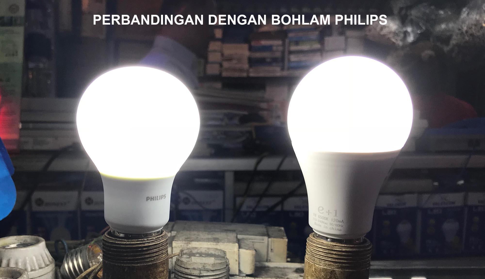 Detail Gambar lampu led bulb bohlam bukan philips 12w 12 watt HIGH QUALITY CHINA Terbaru