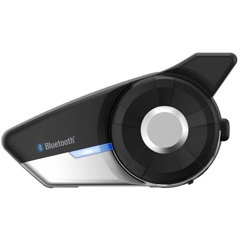 Review Sena 20S Evo Bluetooth Intercom Dual Pack Sena Di Indonesia
