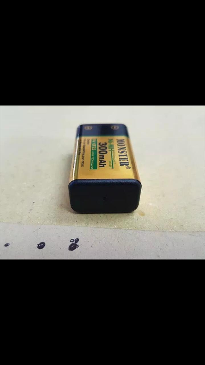 Baterai Battery Kotak 9v Rechargeable 200 Mah Page 2 Daftar Peak Power 200mah Cas Batteries Energizer Lazada Co Id Source Detail Gambar Monster 9 Volt Original Baterry Mainan Casan Charger