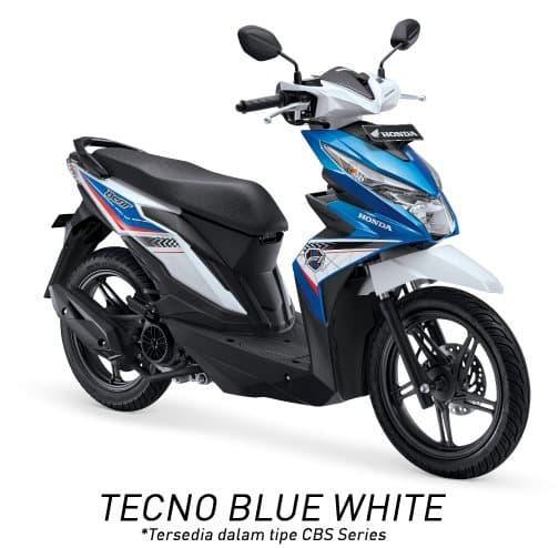 Fitur Promo All New Honda Beat Sporty Esp Cbs Cirebon Terlaris Dan