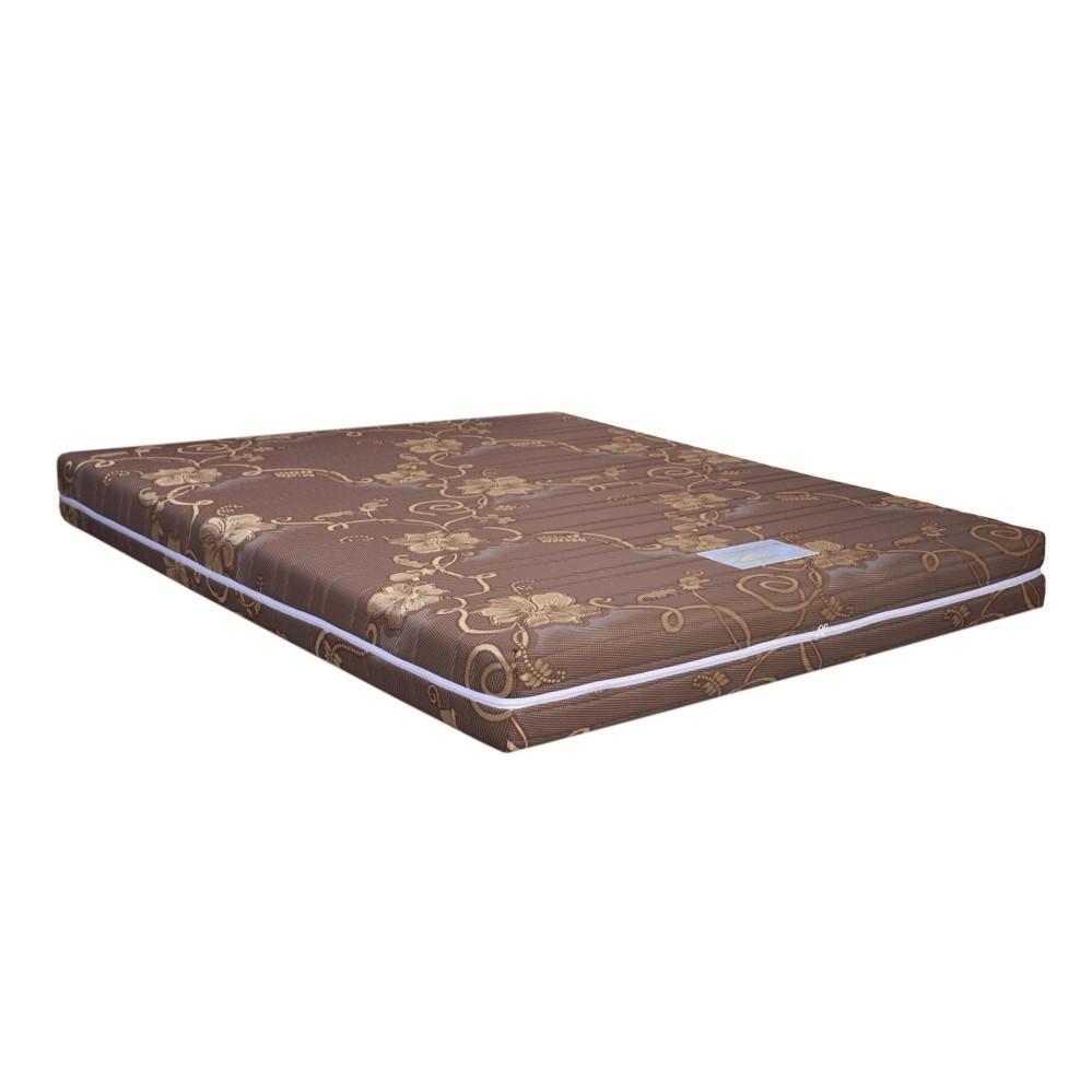 Saveland Kasur Busa Ultra Super Rebounded Coklat (20 Cm) Size 180 x 200 - Mattress Only - Khusus Jabodetabek