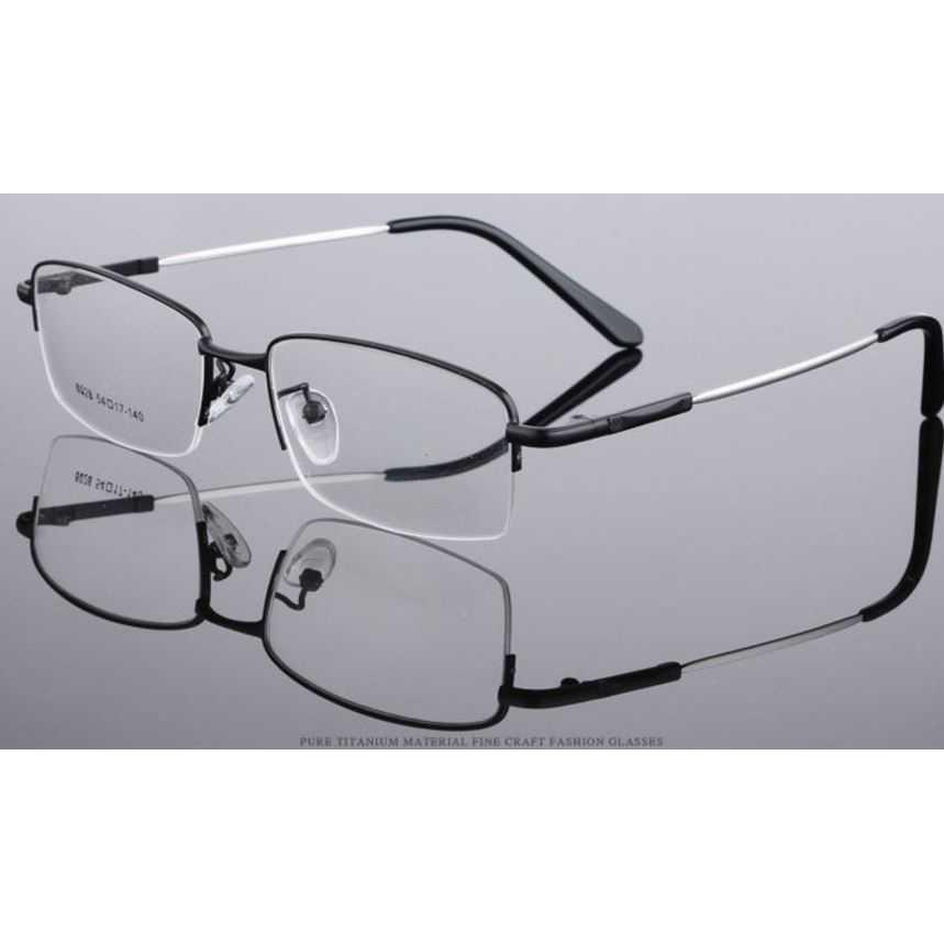 Detail Gambar Rimas Kacamata Lensa Bening Memory Alloy Frame - Black    Hitam Kaca Mata Lentur Aman Nyaman Berkualitas FREE ONGKIR Terbaru db1b3f593a