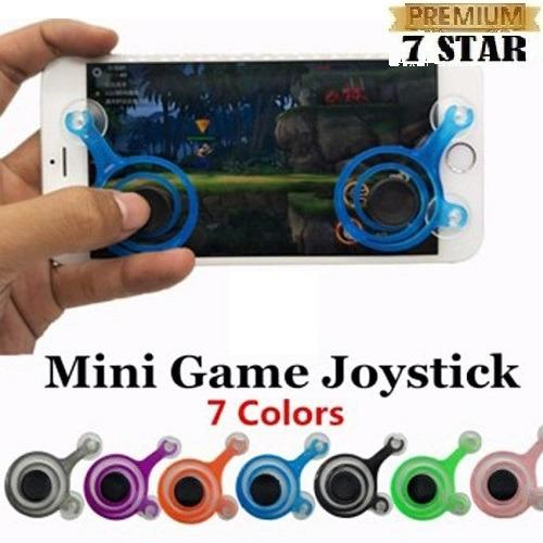 Fling Mobile Joystick Controller 7STAR Game Android Mobile Legend Game Pad MOBA for Smartphone/ HP