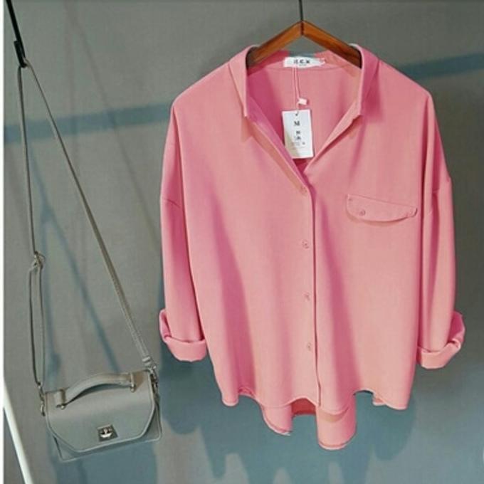 ... vshopjkt emma Fashionable blouse bagus blus bagus kualitas baik baju wanita atasan wanita top wanita fashion