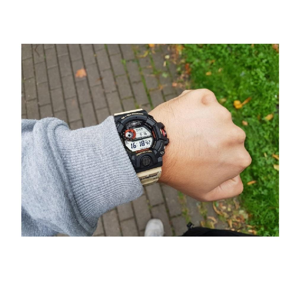 Features Casio G Shock Gw 9400dcj 1dr Rangeman Jam Tangan Pria Dan Gx 56bb 1 Black Strap Resin 4