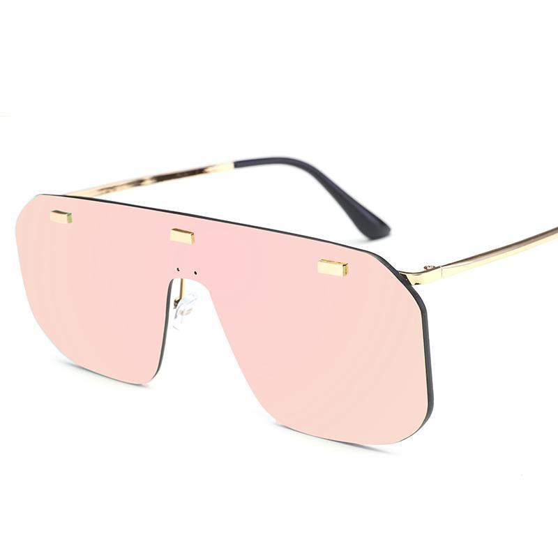 2018 model baru kacamata hitam Pria pasang kepribadian Model artis orang  trendi sopir Jaring Red Sun e901bf16e9
