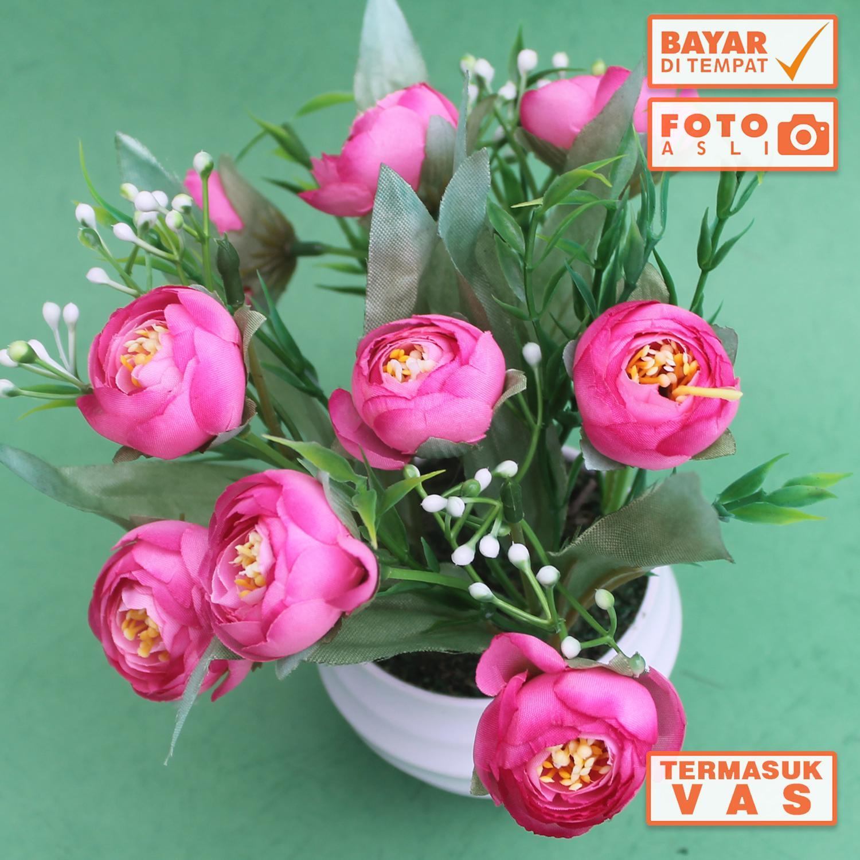 Buket Bunga Tulip Vas Melamin Murah - Daftar Harga Terlengkap Indonesia 8d05d9a62f