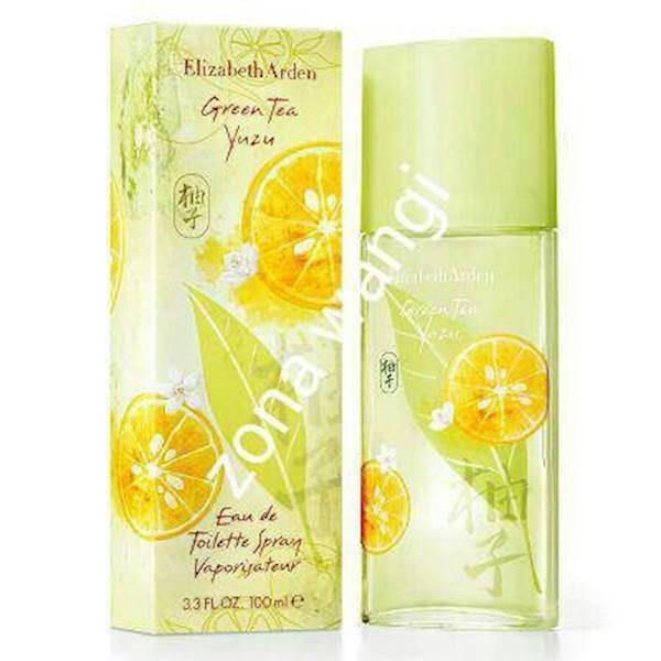 Parfum Original - Elizabeth Arden Green Tea Yuzu Woman