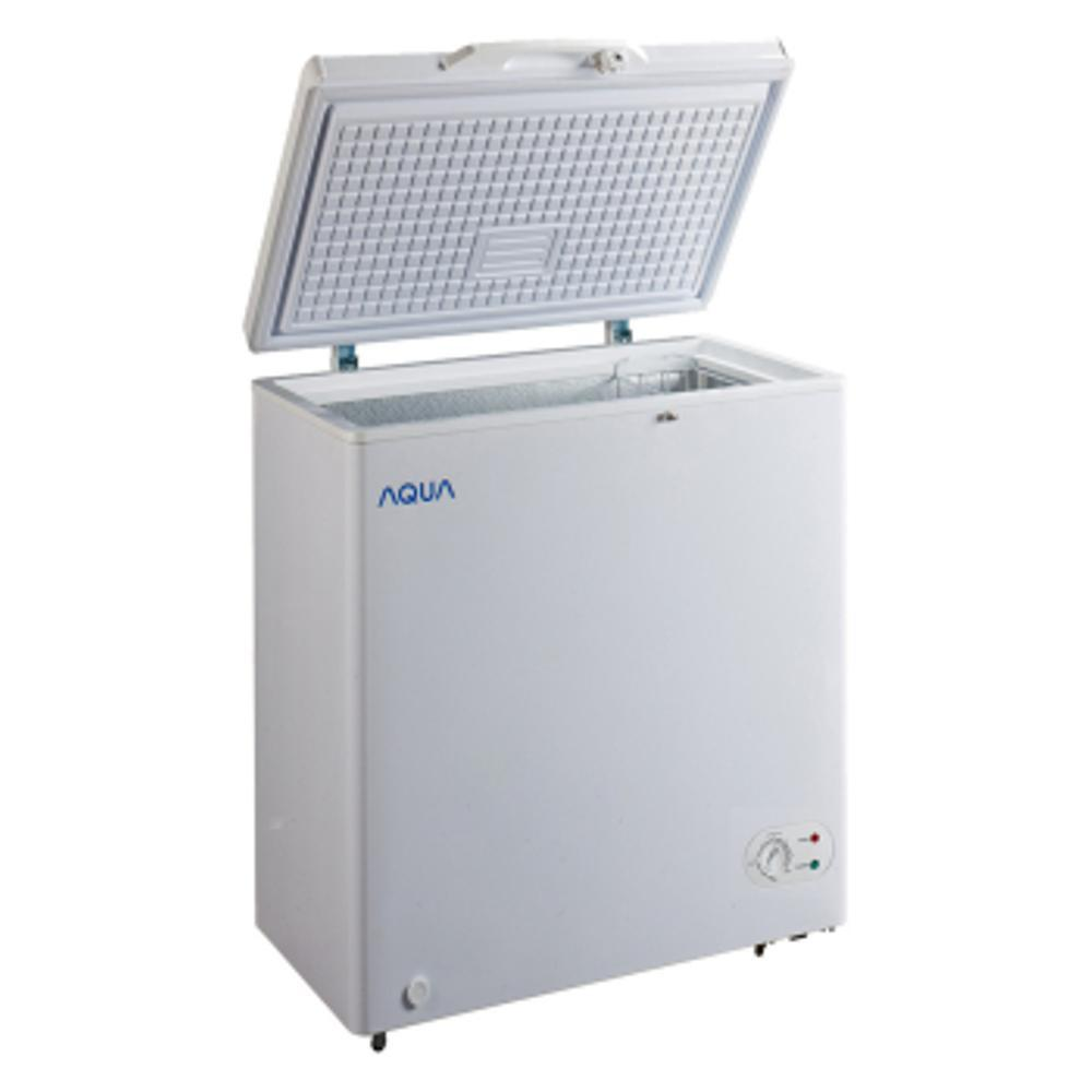 Aqua (Sanyo) AQF-100 Chest Freezer 100 Liter
