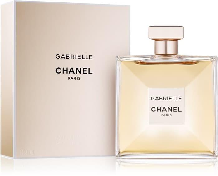 Belia Store Parfum minyak wangi Import murah terlaris Gabrielle 100ml KW SINGAPORE - 2 ...