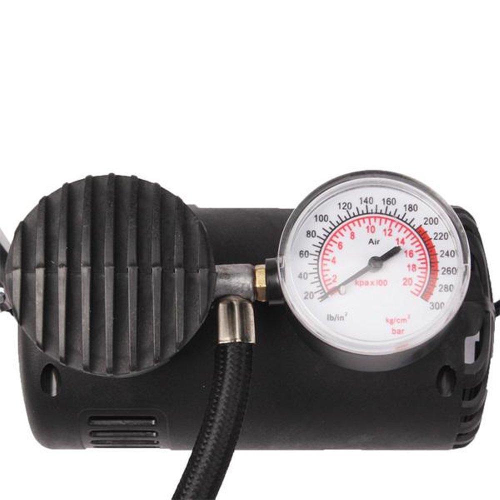 Review Pompa Angin Ban Mobil Elektrik 300psi Mini Air Compressor Detail Gambar Electric Terbaru