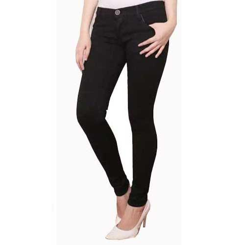 Therwan Celana Panjang Wanita / Jeans Wanita Model Skinny Trendy