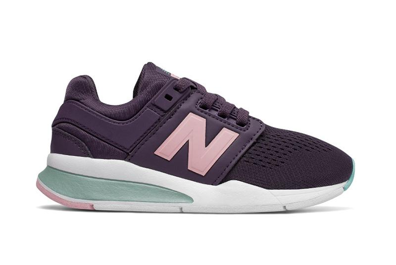 New Balance 420 Girls Lifestyle Shoes Ungu - Info Daftar Harga ... 15574928c7