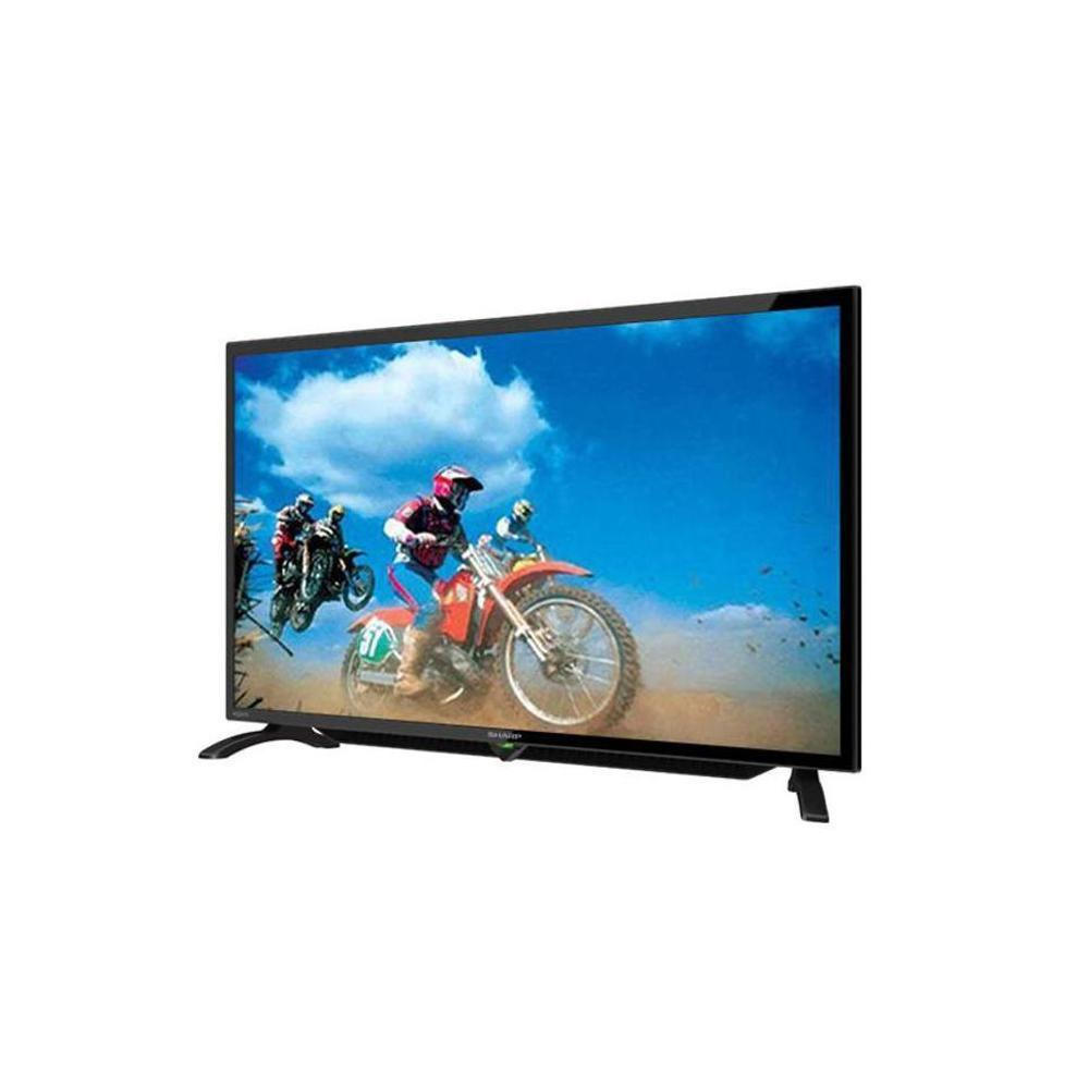 Promo.Sale Tv Led Sharp 40Le185I Usb Movie 40Inch Murah
