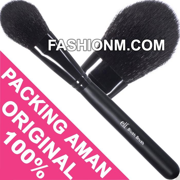 Harga Termurah Elf Blush Brush Black 84011