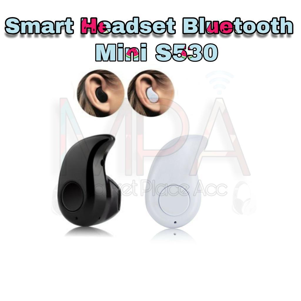 Cek Harga Baru Headset Mini Bluetooth Samsung S530 Earphone S 530 Stereo Portabel 41 Nirkabel