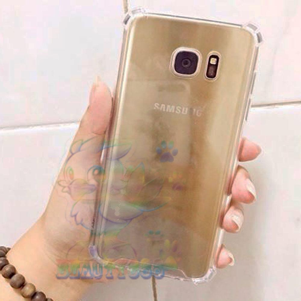 Wanky Anti Crack Shock Proof Softcase Silicone Casing For Samsung Silikon Galaxy J2 Prime Silicon S8 Plus Source Case All