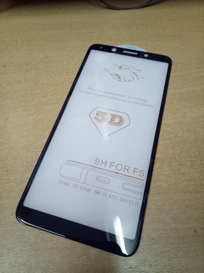 Tempered Glass 5D for Huawei Honor 9 Lite (FULL LEM & FULL SCREEN) -