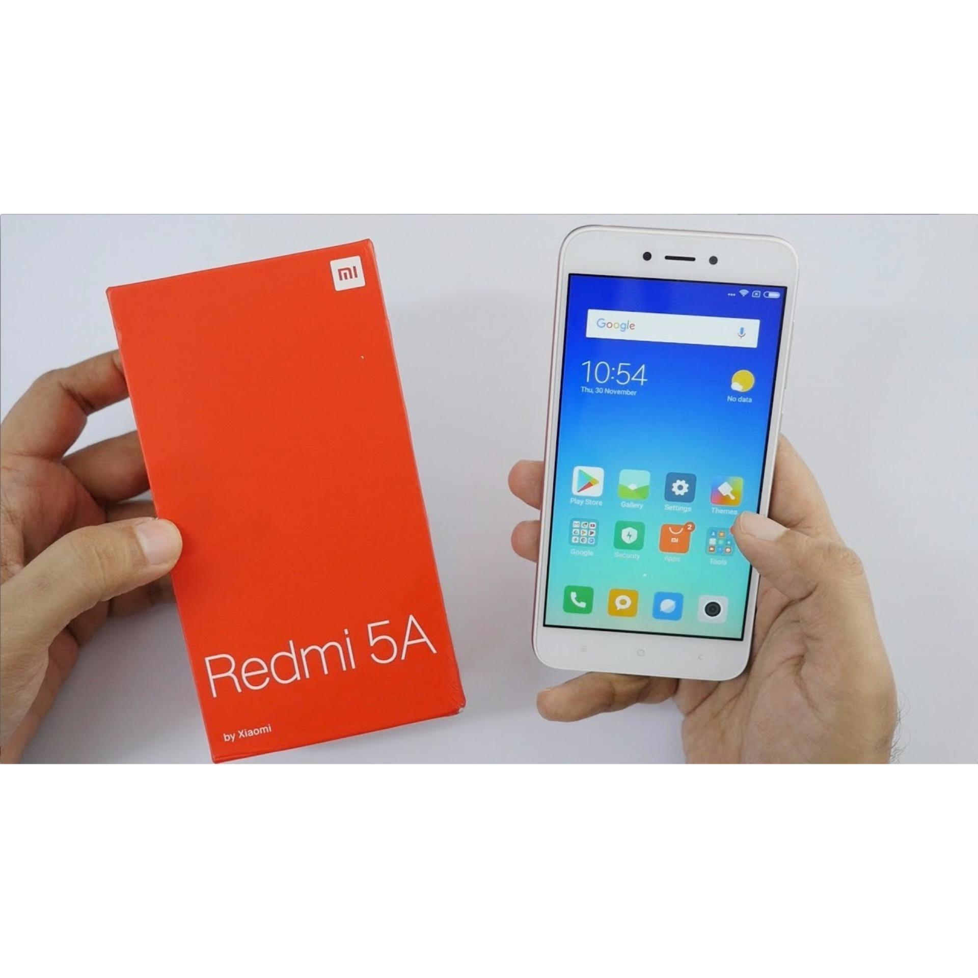 Xiaomi Redmi Note 5A [Ram 2GB ROM 16GB]