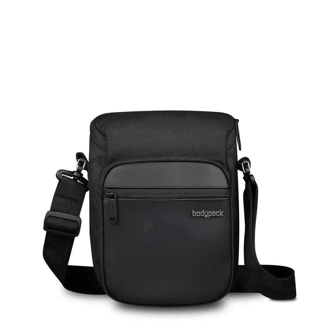 Bodypack Prodigers Berlin Black Coffee Daftar Harga Terkini 2820bftn Shuttle Travel Pouch