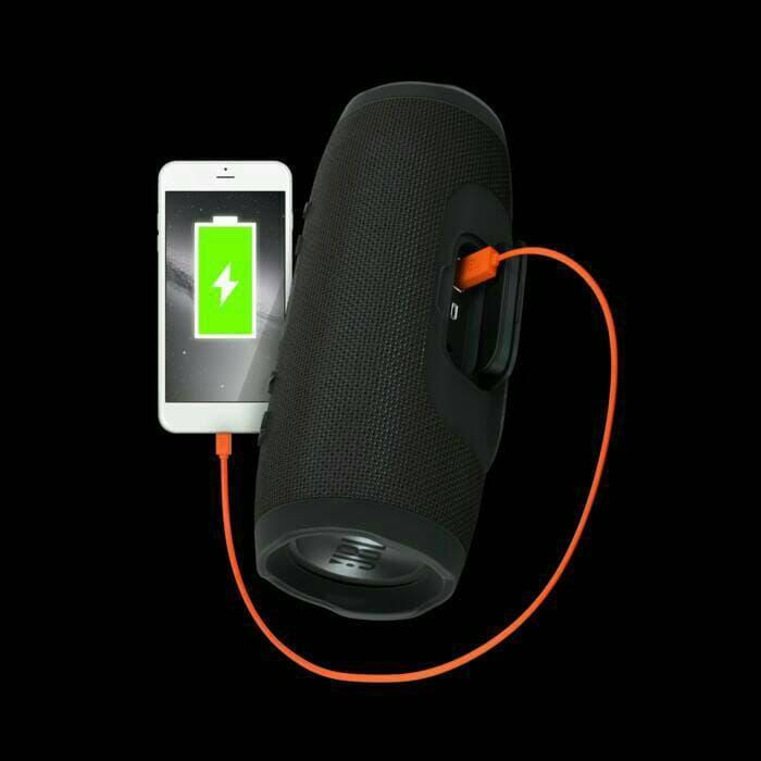... Original JBL Charge 3 Waterproof Portable Bluetooth Speaker - 3 ...