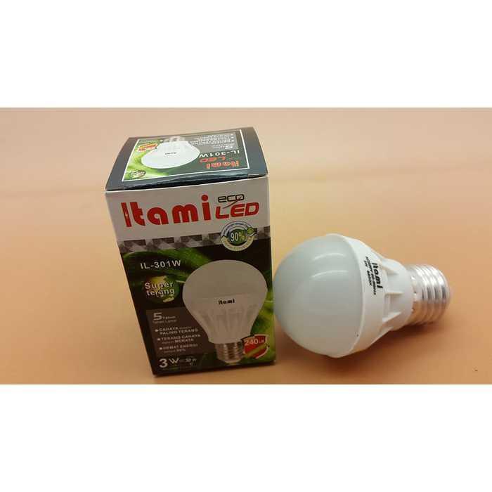 Promo Lampu LED Merk ITAMI dari KAWACHI Murah BERKUALITAS Bagus Minimalis Mewah