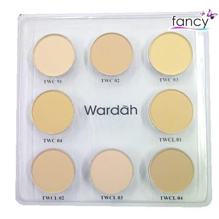 Wardah Lightening Series Paket Complete Picks Set 10 Pcs - 2