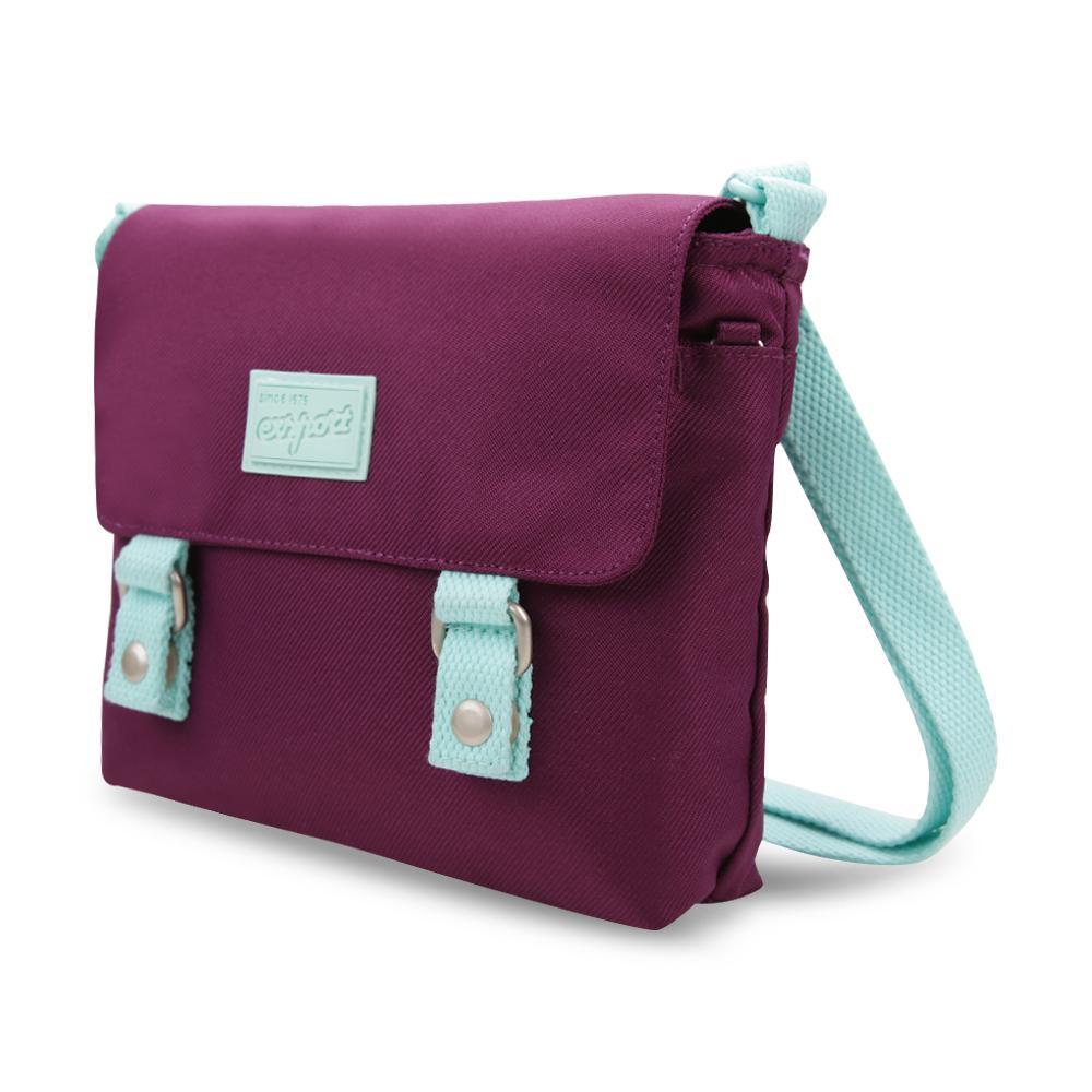 Mini Shoulder Bag - 4 Exsport Infine Aw Yeah! Mini Shoulder Bag - 5