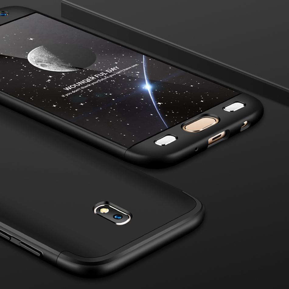 Interesting - CASE GKK Hardcase 360 Full Protective For Samsung Galaxy J7 Pro
