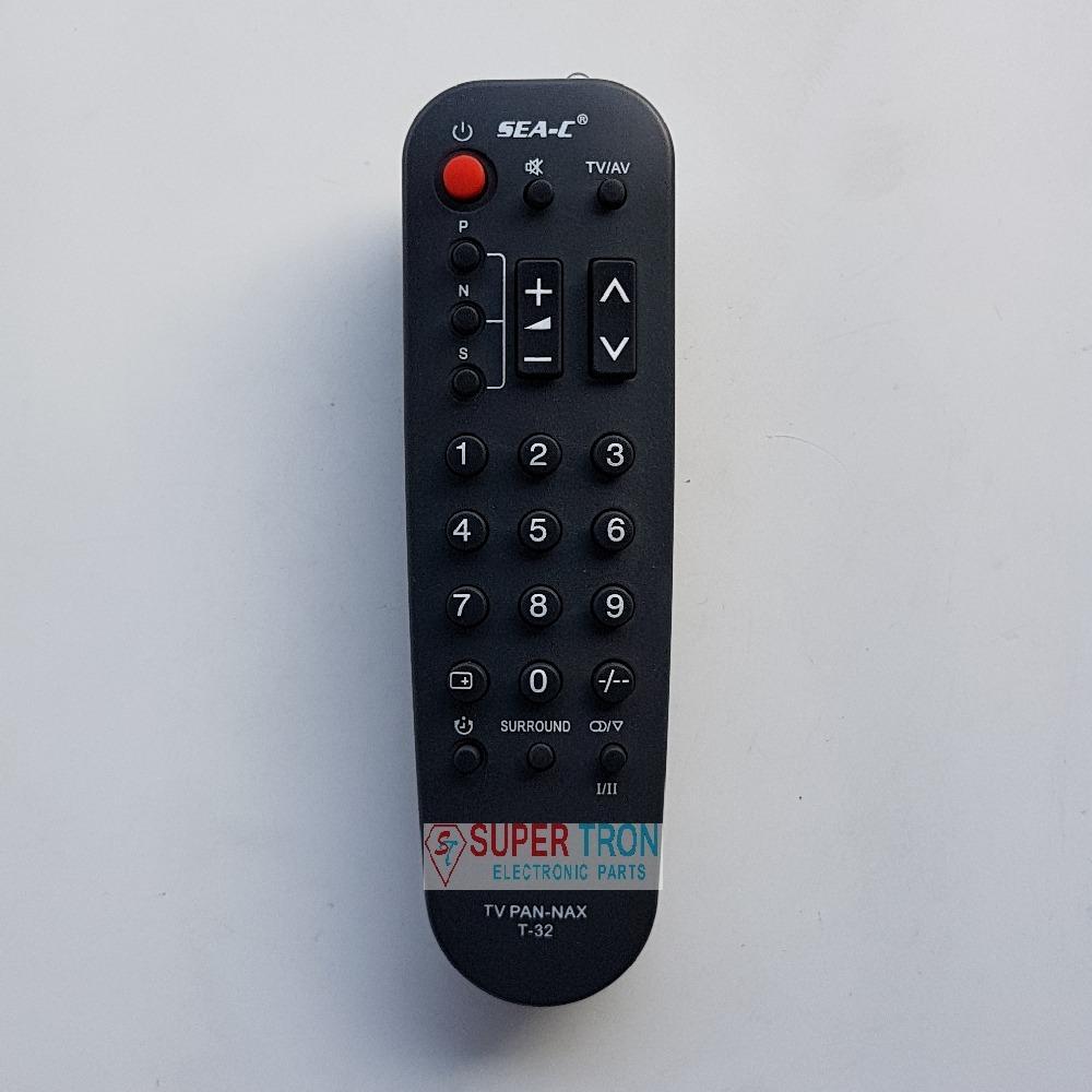 Remote TV Panasonic