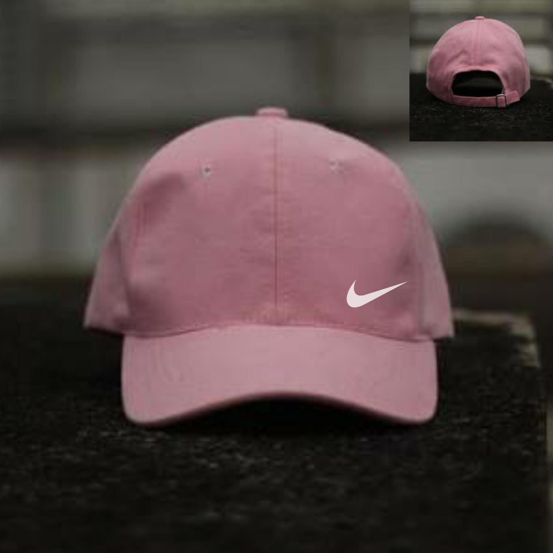 Topi Baseball  Pria & Wanita Logo Nike