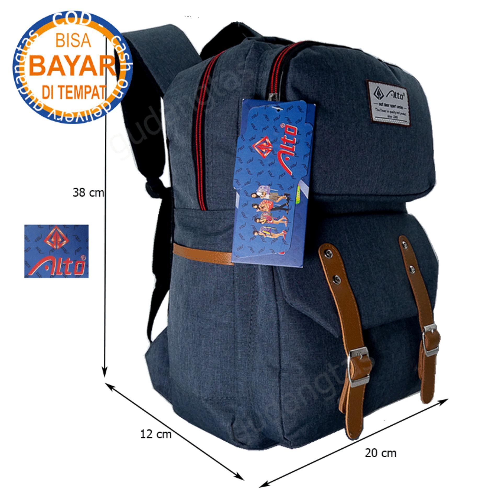 Fitur Tas Punggung Ransel Backpack Travelling Blue Dan Harga Terbaru Lipat Travel Santai Alto Kanvas Kuliah Korean Bag 78251