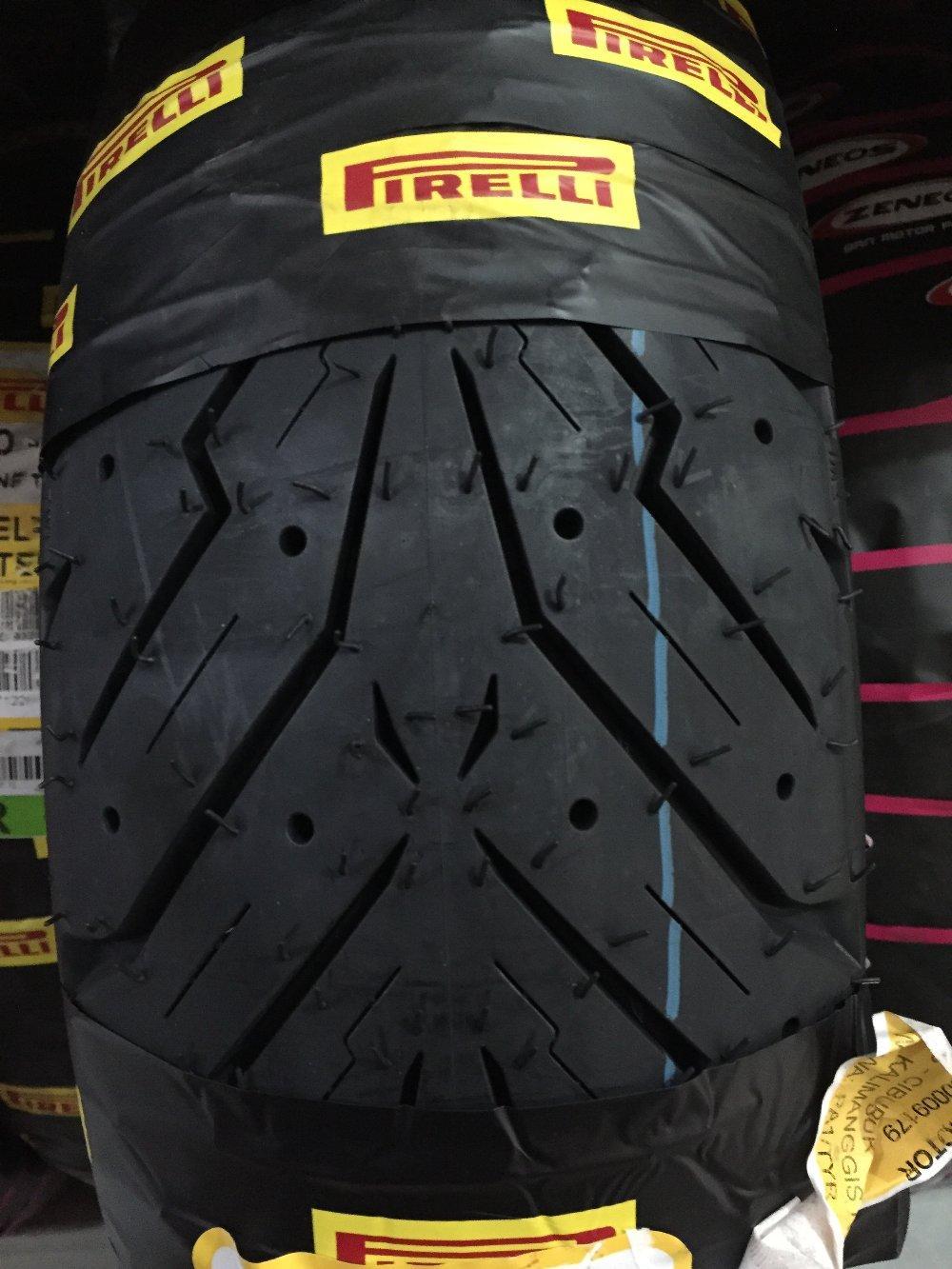 Fitur Pirelli Angel Scooter 130 70 13 Ban Nmax Belakang Aksesoris Zeneos Milano 87 12 Detail Gambar Terbaru