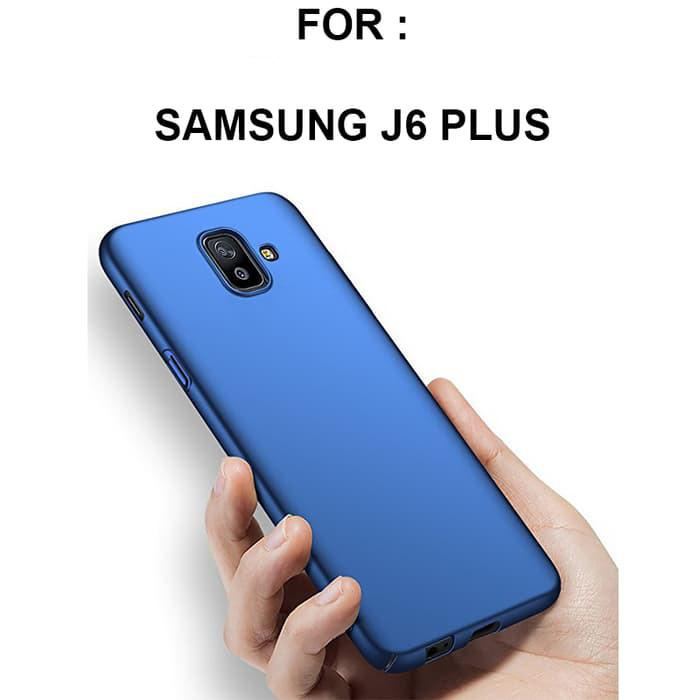 Review Baby Skin Hard Case Casing For Samsung Galaxy A6 Plus 2018