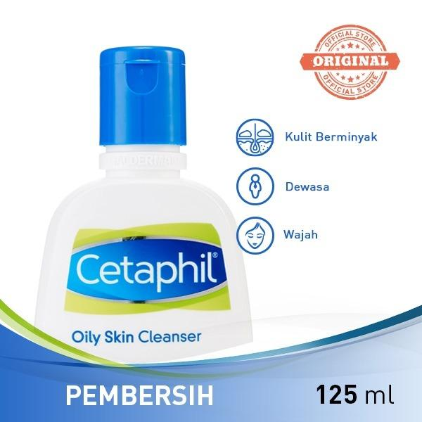 review cetaphil oily skin cleanser