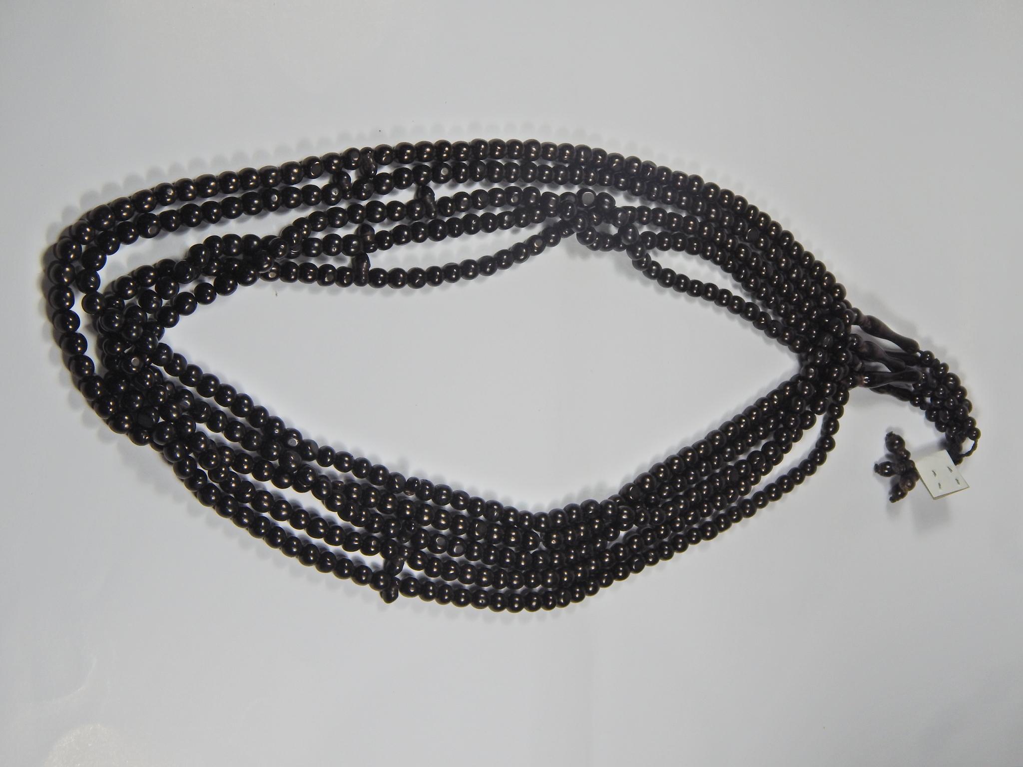 Fitur Diskon Promo Perhiasan Aksesoris Ts8316 Tasbih Kayu Kokka Gelang Kaukah Merica Kecil Hitam Koka Asli Detail Gambar Kokkah Kokah Murah Terbaru