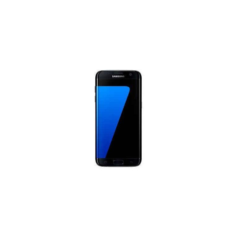 Samsung Galaxy S7 Edge Smartphone - Black