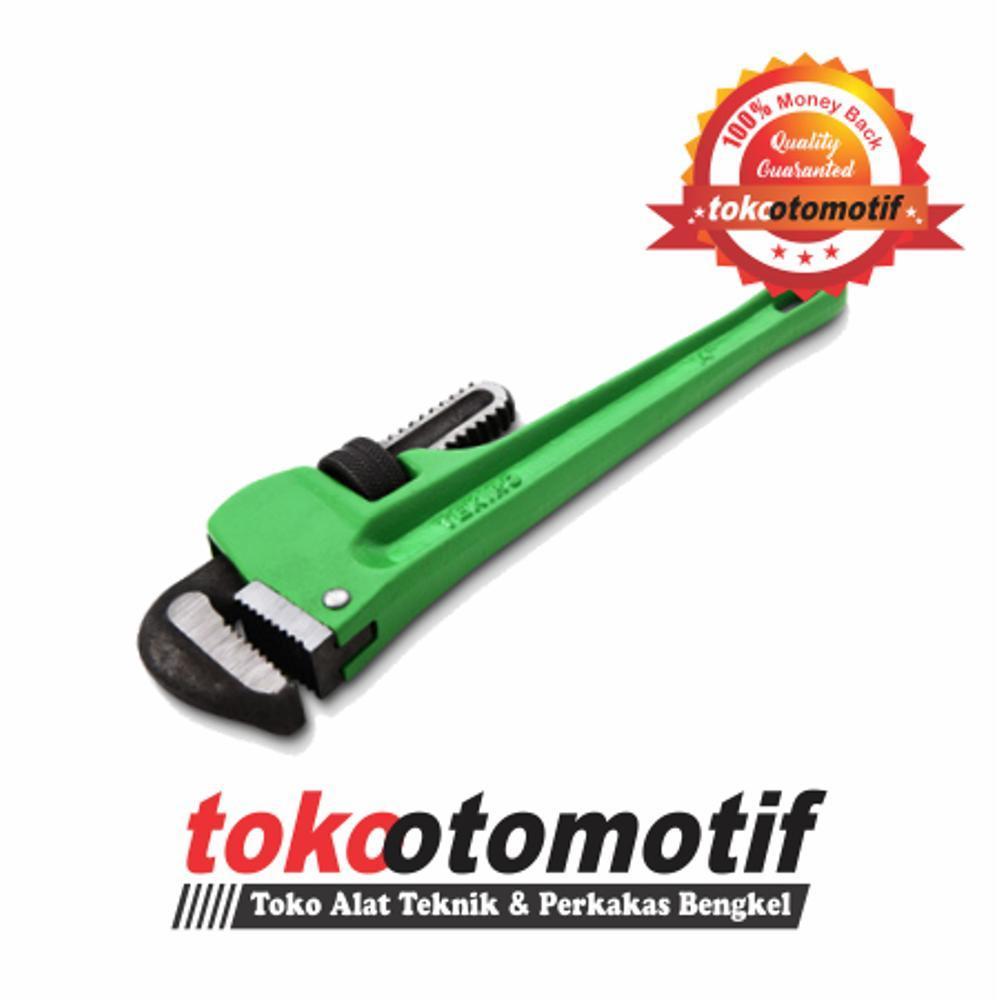 Kunci Pipa 48 Inch TEKIRO  Japan  Kunci Pipa Air Ledeng - PDAM- dll