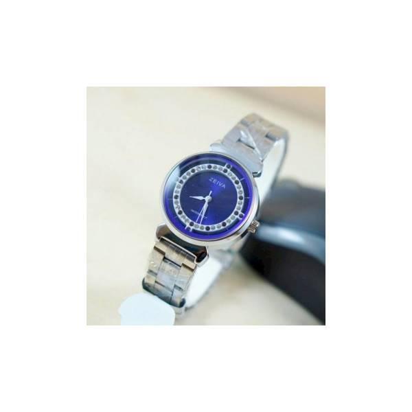 Jam Original Zeiva Wanita AB1539 - Blue