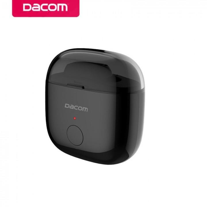 DACOM K6P Headset Mini Wireless Bluetooth Earphone - Hitam