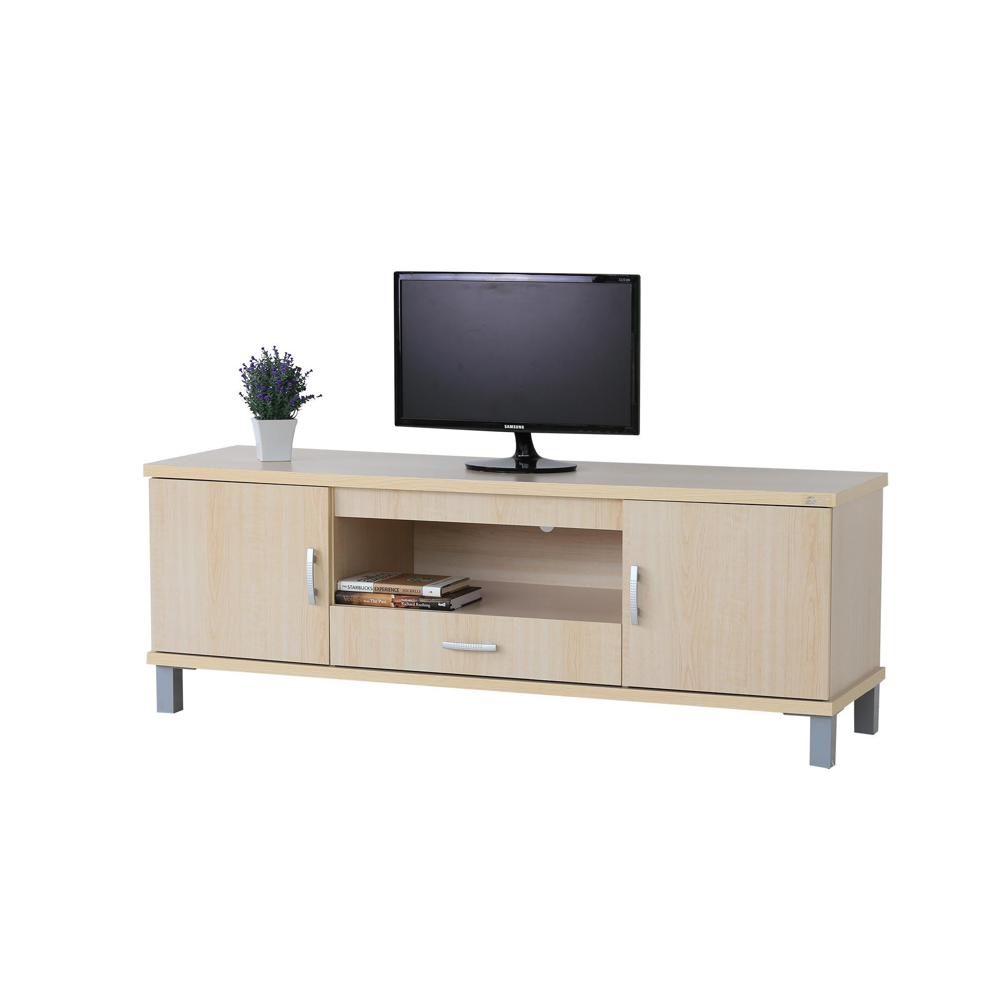 Kirana Furniture - Rak TV / Audio Rack / Meja TV BF 845 WO