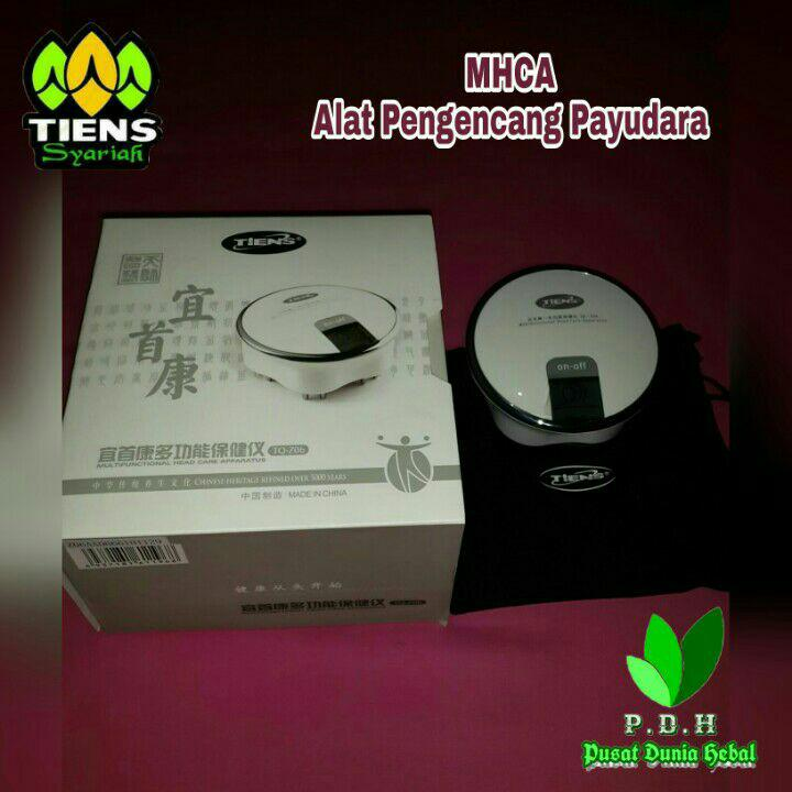 Iklan Multifunctional Head Care Apparatus Mhca Tiens