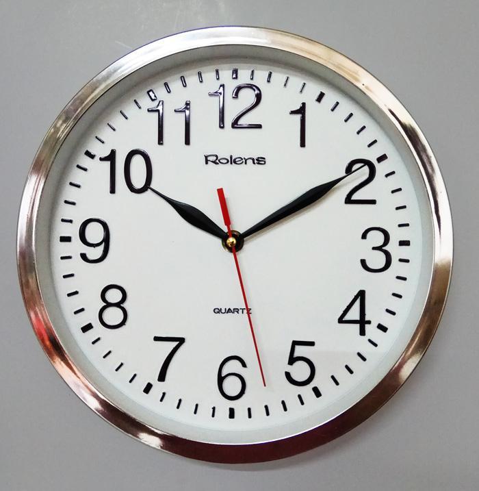 PROMO TERMURAH  Jam Dinding Diameter 25 CM - Minimalis    Jam Dinding Unik 76119be23e
