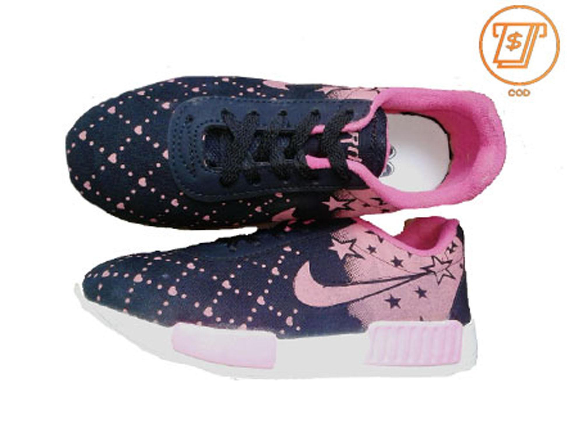 Fitur Diky Noval Sepatu Wanita Sepatu Sport Sepatu Street Sepatu