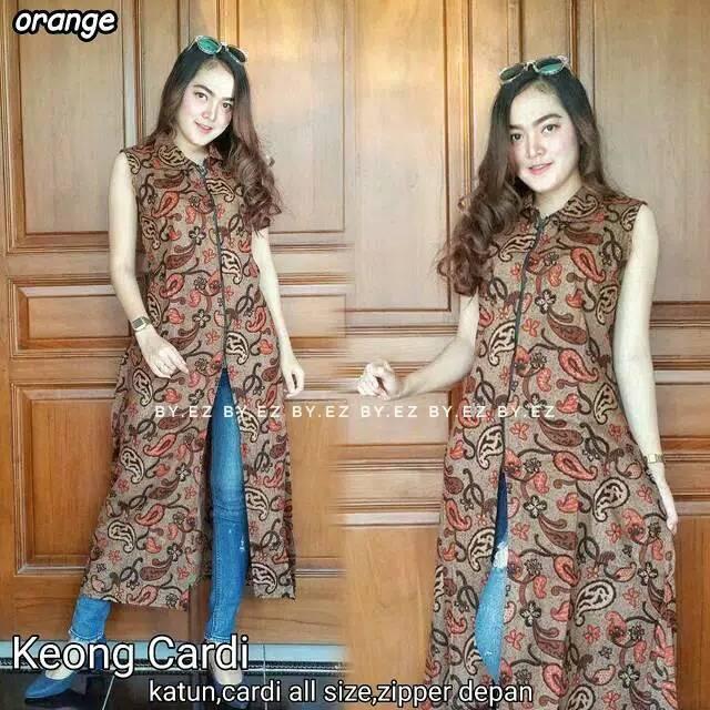 ... F Store - Setelan Baju / Atasan dan Bawahan / Batik / Kebaya / Outer Keong ...