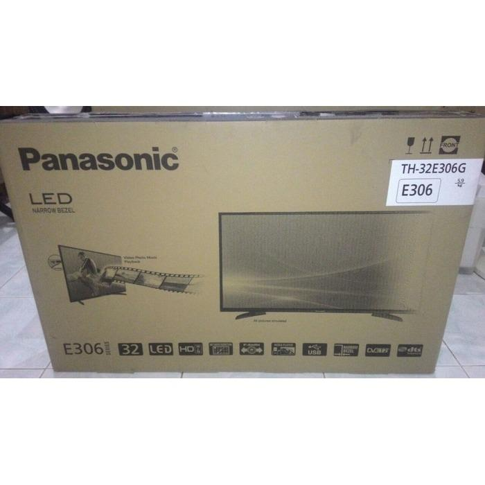 Panasonic 32D305 LED TV [32 Inch]
